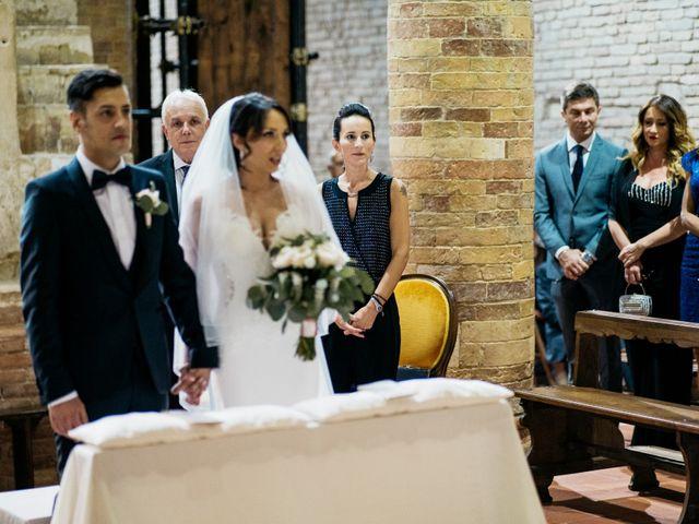Il matrimonio di Nelly e Roberto a Montesilvano, Pescara 67