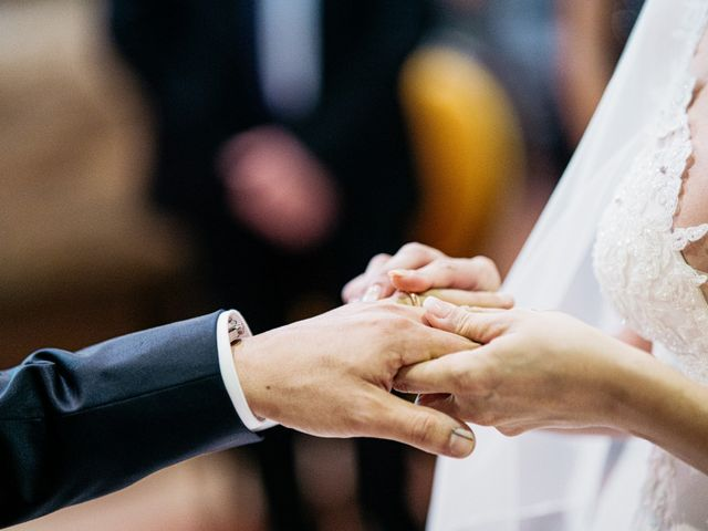 Il matrimonio di Nelly e Roberto a Montesilvano, Pescara 70