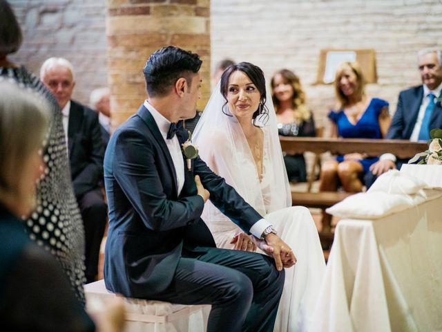 Il matrimonio di Nelly e Roberto a Montesilvano, Pescara 71