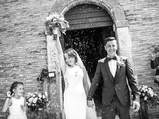 Il matrimonio di Nelly e Roberto a Montesilvano, Pescara 72