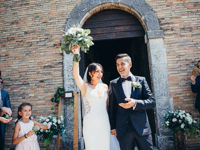 Il matrimonio di Nelly e Roberto a Montesilvano, Pescara 73