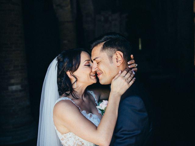 Il matrimonio di Nelly e Roberto a Montesilvano, Pescara 76