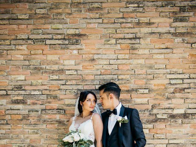 Il matrimonio di Nelly e Roberto a Montesilvano, Pescara 79