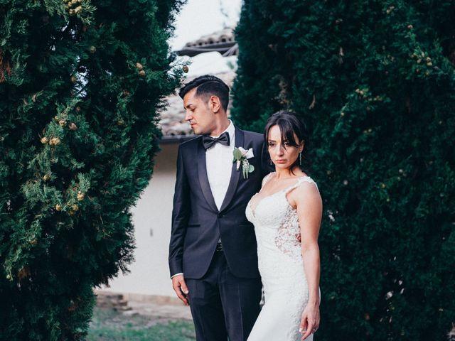 Il matrimonio di Nelly e Roberto a Montesilvano, Pescara 82