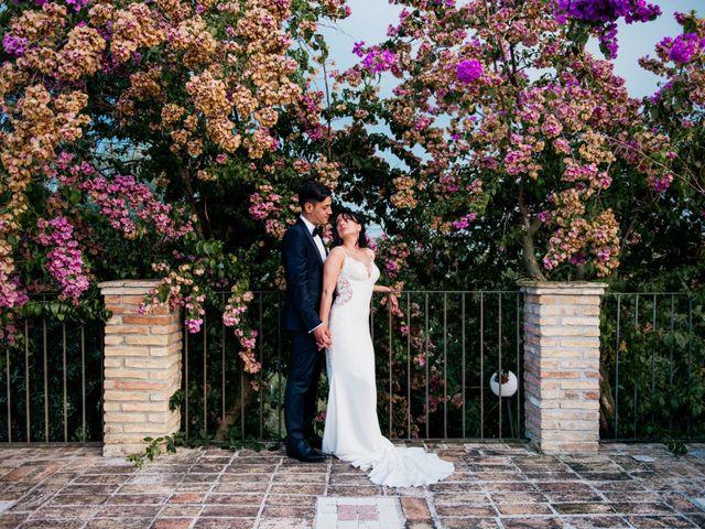 Il matrimonio di Nelly e Roberto a Montesilvano, Pescara 83