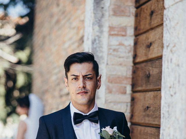 Il matrimonio di Nelly e Roberto a Montesilvano, Pescara 84