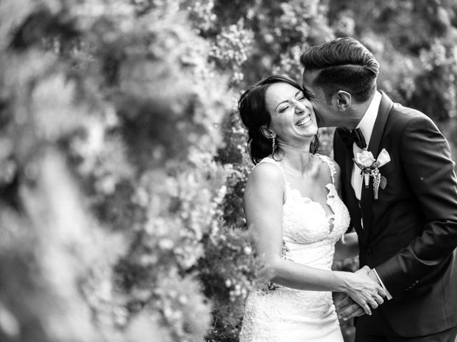 Il matrimonio di Nelly e Roberto a Montesilvano, Pescara 86