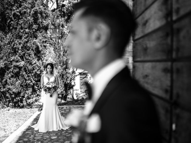 Il matrimonio di Nelly e Roberto a Montesilvano, Pescara 93