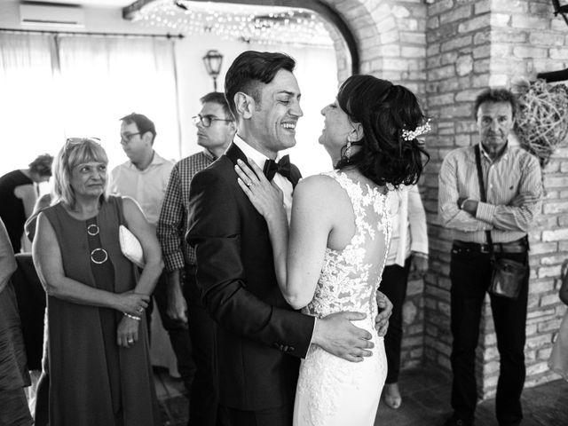 Il matrimonio di Nelly e Roberto a Montesilvano, Pescara 99