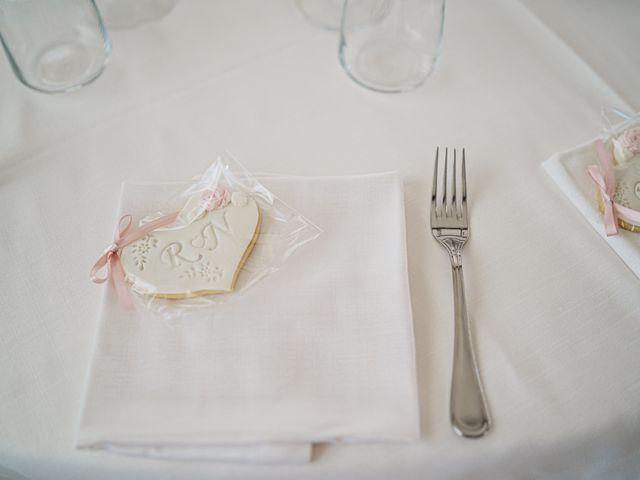 Il matrimonio di Nelly e Roberto a Montesilvano, Pescara 106