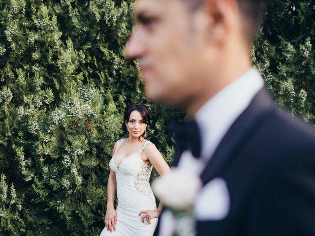 Il matrimonio di Nelly e Roberto a Montesilvano, Pescara 107