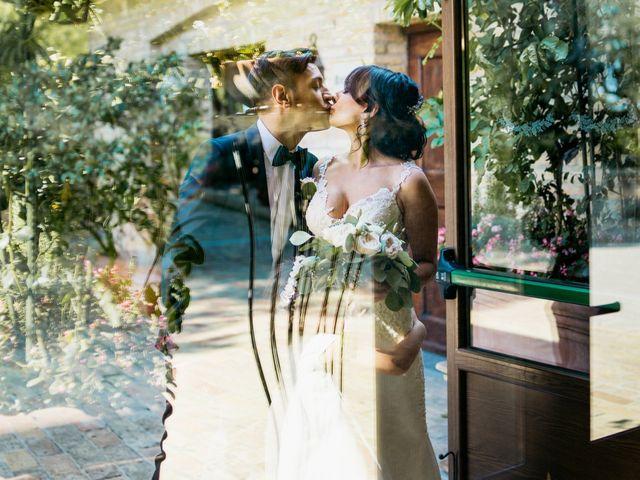 Il matrimonio di Nelly e Roberto a Montesilvano, Pescara 108