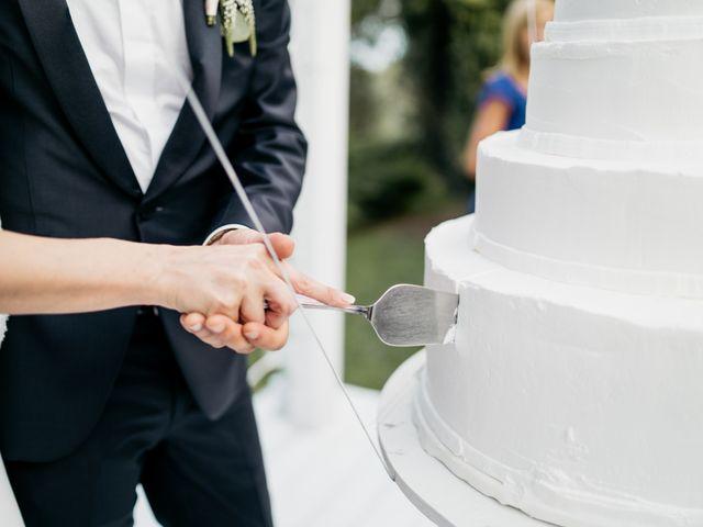 Il matrimonio di Nelly e Roberto a Montesilvano, Pescara 110