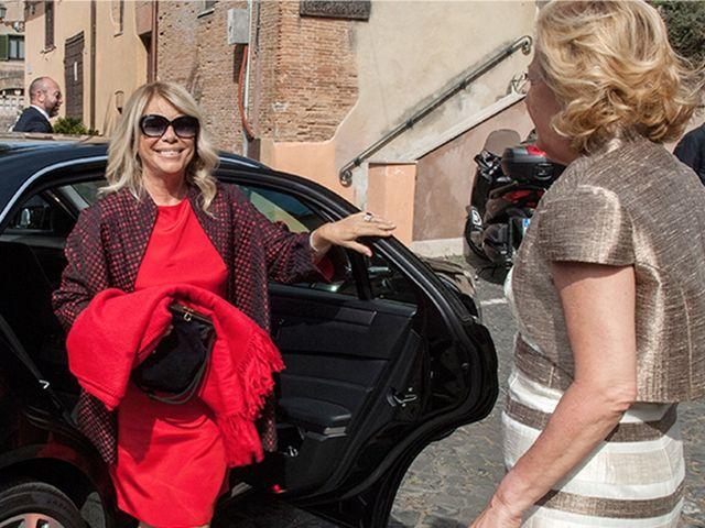Il matrimonio di Matteo e Francesca a Cerveteri, Roma 13