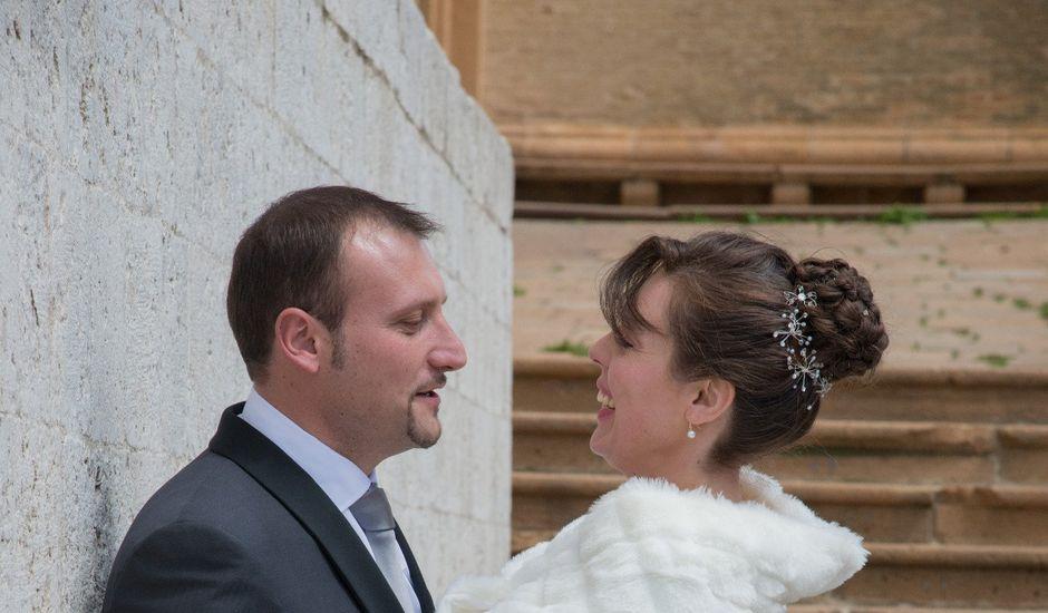 Il matrimonio di Annalisa e Antonio a Mineo, Catania