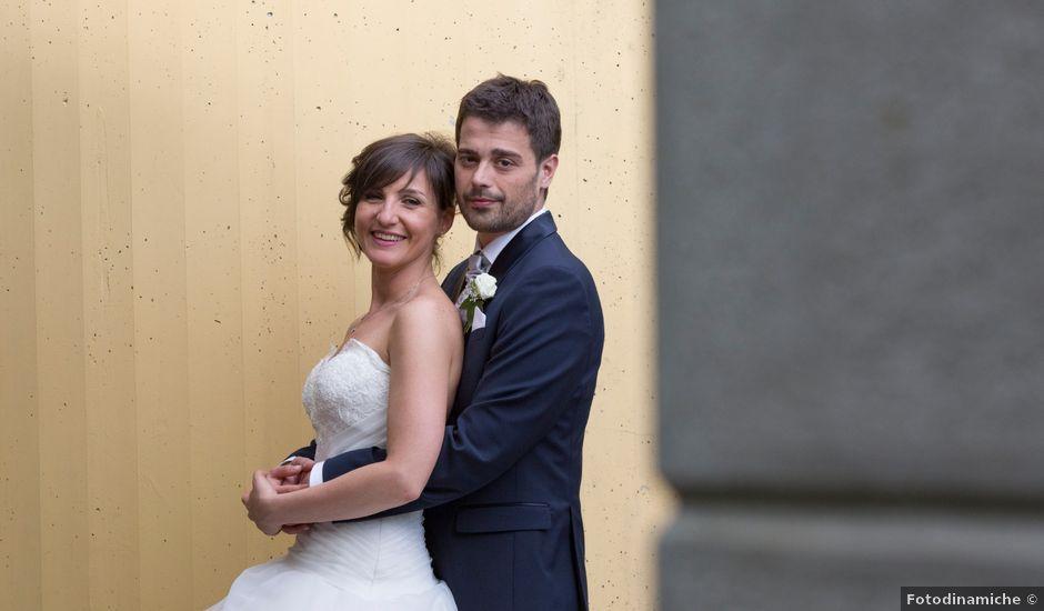Il matrimonio di Andrea e Paola a Gradisca d'Isonzo, Gorizia