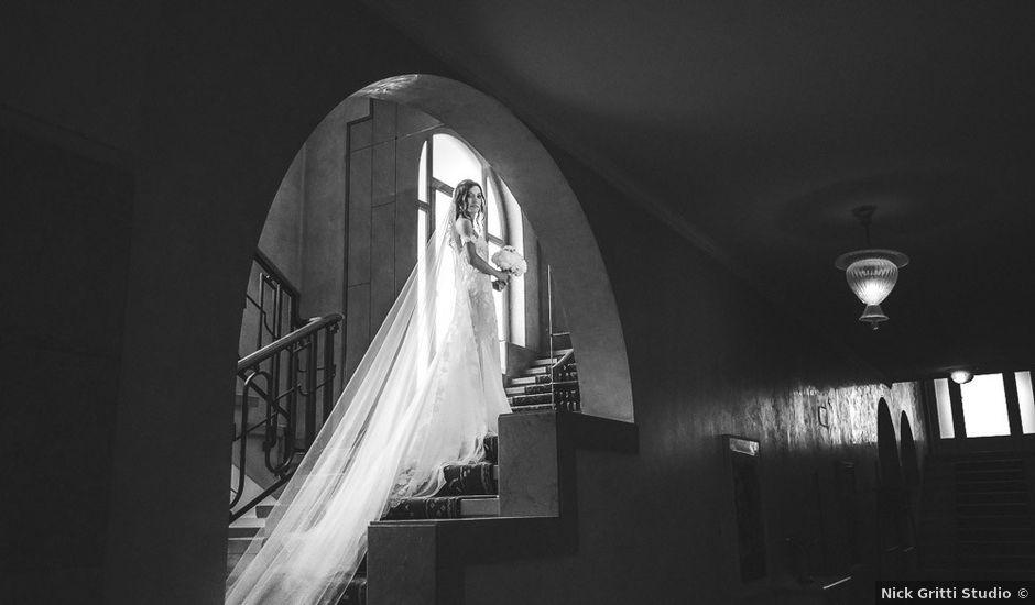 Il matrimonio di Giambattista e Federica a Brescia, Brescia
