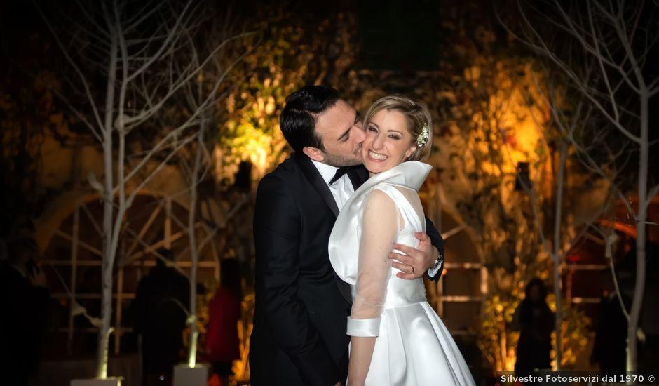Il matrimonio di Raffaele e Teresa a Napoli, Napoli