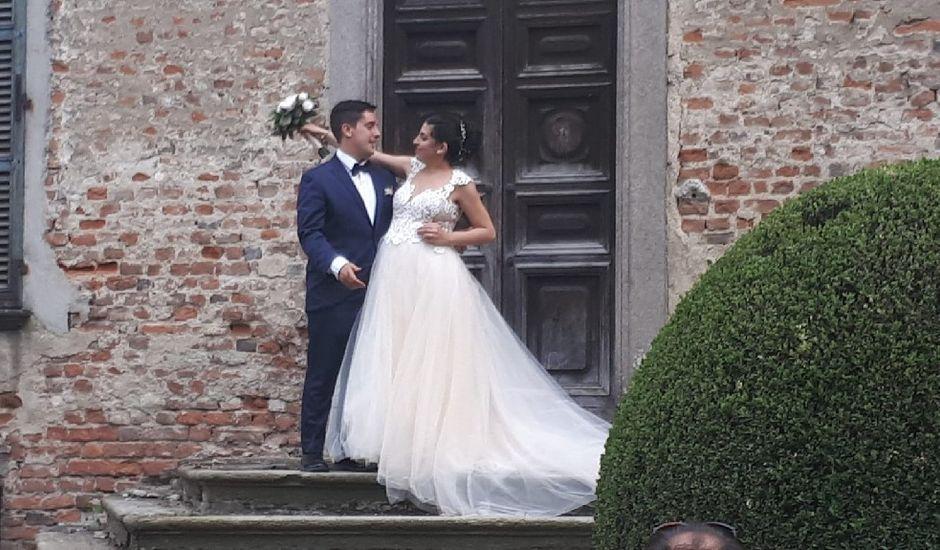 Il matrimonio di Giuseppe e Piera a Torino, Torino
