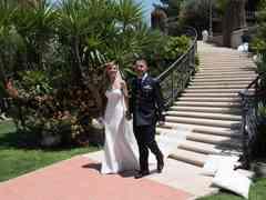 le nozze di Michela e Alessandro 1029