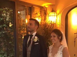 Le nozze di Elena e Gianluca 1