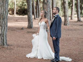 Le nozze di Sonia e Cristian 2