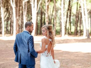 Le nozze di Sonia e Cristian 3