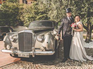 Le nozze di Mariasole e Giacomo