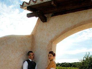 Le nozze di Sofia e Marco