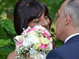 Le nozze di Fausta e Alessandro