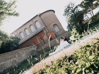 Le nozze di Jessica e Manuel 2