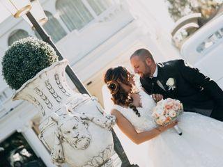 Le nozze di Jessica e Manuel 3