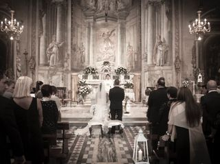 Le nozze di Susanna e Simone 3