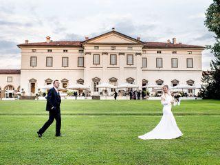Le nozze di Lara e Gian Luca 1