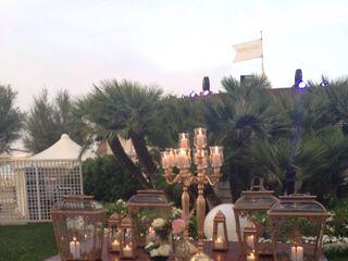 Le nozze di Francesca e Daniele 3