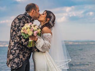 Le nozze di Federica e Fabrizio 3