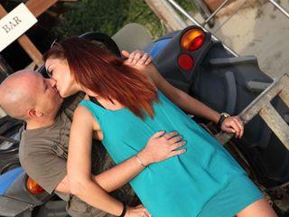 Le nozze di Cristina e Danilo 1