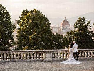 Le nozze di Ela e Antonije
