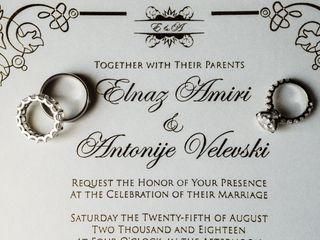 Le nozze di Ela e Antonije 2