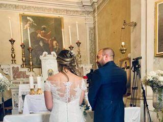 Le nozze di Luca e Serena 3