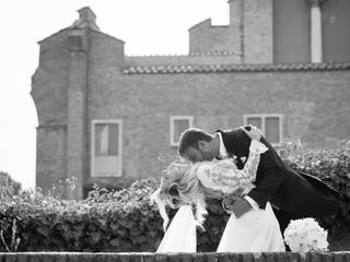 le nozze di Federica e Gianluca 1