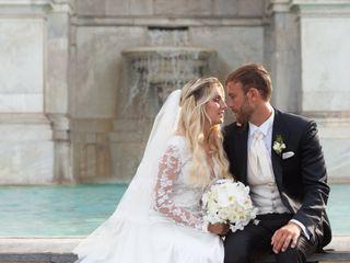 le nozze di Federica e Gianluca 2
