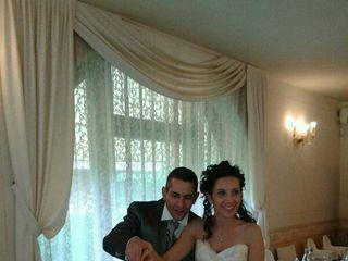 Le nozze di Cristiana e Livio 2
