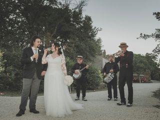 Le nozze di Antonella  e Alessio 3