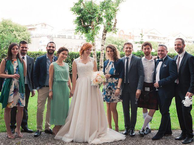 Il matrimonio di Alberto e Elena a Verona, Verona 49