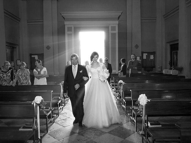 Il matrimonio di Alberto e Elena a Verona, Verona 15