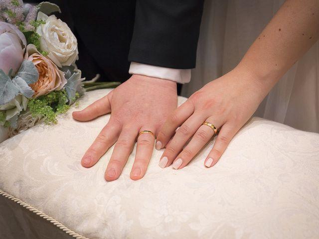 Il matrimonio di Alberto e Elena a Verona, Verona 21