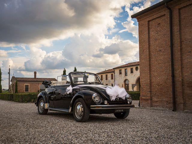 Il matrimonio di Alberto e Elena a Verona, Verona 14