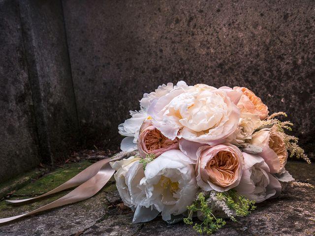 Il matrimonio di Alberto e Elena a Verona, Verona 18