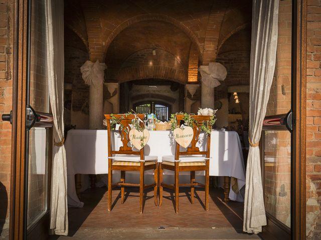 Il matrimonio di Alberto e Elena a Verona, Verona 40